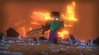 Stronger - Minecraft Music Video (Animation Life)