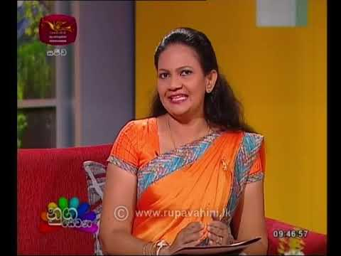 Nugasewana Fairy Dress Maker 2019-01-23 | Rupavahini