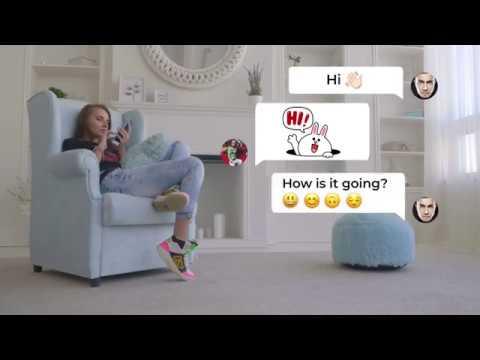 Фото Рекламный ролик мобильного приложения для привлечения инвесторов и аудитории