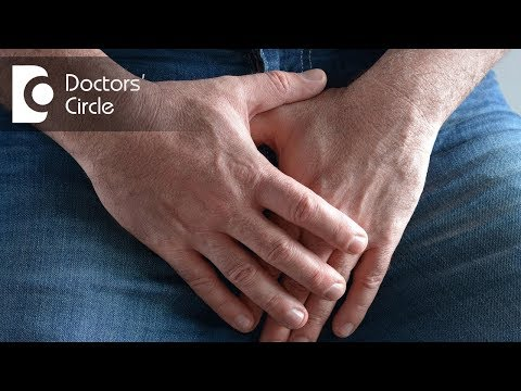 Prostatitis and can massage