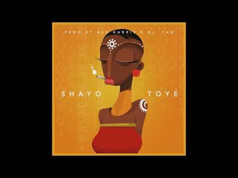 Toyé feat. Ace Harris -