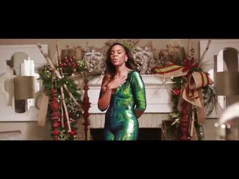 "The Official Shae Williams ""ALL I WANT FOR CHRISTMAS"" MUSIC VIDEO..."