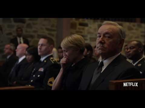 HOUSE OF CARDS Season 5 Trailer (2017)   Kevin Spacey, Robin Wright, Kate Mara