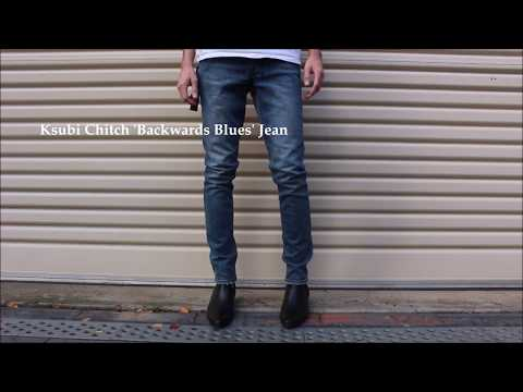 The Perfect Blue Jeans? Ksubi Denim Review
