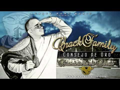 Letra Consejo de Oro Crack Family
