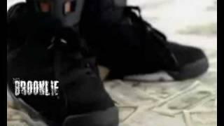 Akon , Kanye West Ft 50 Cent (Broonlie Ft DJ Macca)