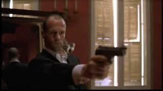 Trailer of The Transporter (2002)