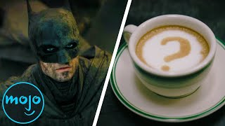 Top 5 Important Details In The Batman Trailer