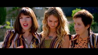 Mamma Mia! Here We Go Again - When I Kissed the Teacher Featurette