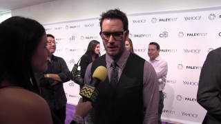 Mark-Paul Gosselaar at PaleyFest Fall TV Preview 2015 for Truth Be Told