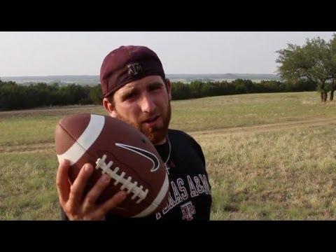 Epic Football Trick Shots   Dude Perfect (видео)
