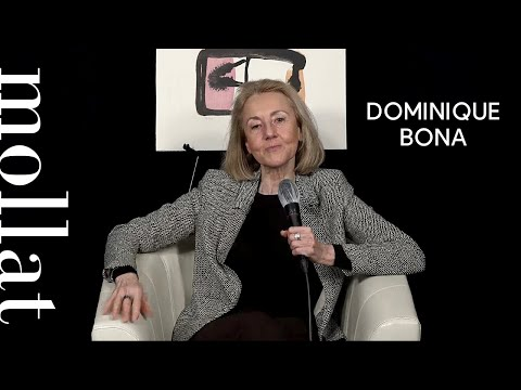 Dominique Bona - Divine Jacqueline