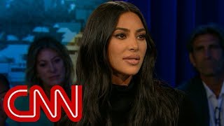 Kim Kardashian Explains Why Shes Becoming A Lawyer