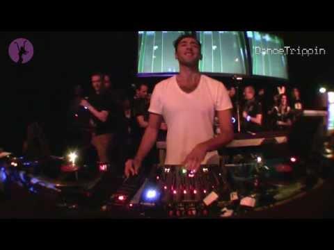 Butch | Time Warp DJ Set | DanceTrippin