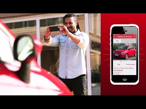 Video of WebMotors - Comprar e Vender