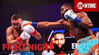 FIGHT NIGHT: Jaron Ennis | SHOWTIME Boxing
