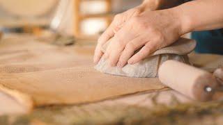 I Make A Ceramic Bowl