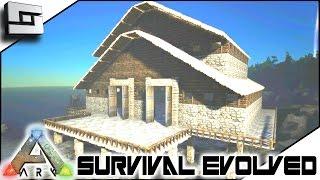 ARK: Survival Evolved   BASE EXPANSION! S3E57 ( Gameplay )