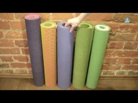 коврик для йоги SunRise