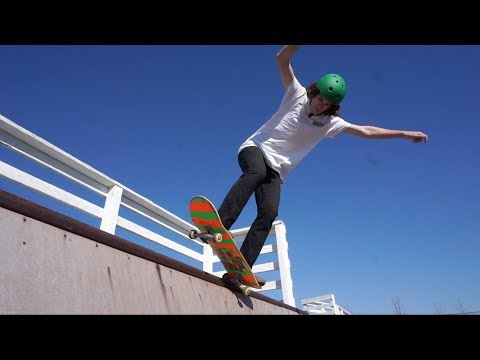 Town of Mt Airy Skate Park -  (Dir. by @The270montage_)