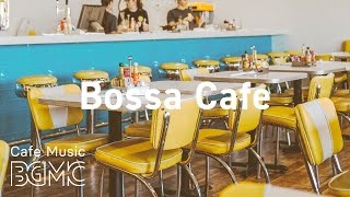 Bossa Cafe: April Jazz Music - Spring Bossa Nova Coffee Jazz for Good Mood Morning