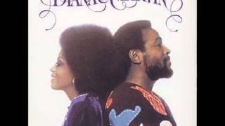 Marvin Gaye ft. Diana Ross - Stop Look Listen (sample instrumental)