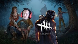 Dead by Daylight | 4 Supervivientes VS 1 Asesino