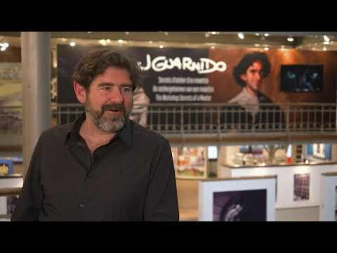 Vidéo de Juanjo Guarnido