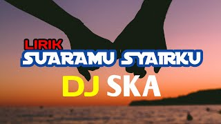 Download lagu Harry Suaramu Syairku Dj Ska Dhevy Geranium Mp3
