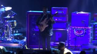 Portugal, The Man - Feel It Still  - Live at the Masonic Theater in Detroit, MI on 5-7-16