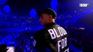 Yellow Claw - Live @ Jingle Ball Winter Festival 2014