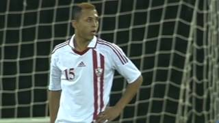 preview picture of video 'Zamalek vs Aspire International - match highlights'