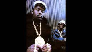Eric B. & Rakim - Eric B. Is President (Original 12' Version)