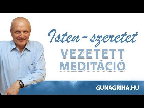 Isten szeretet | Gunagriha vezetett meditáció - Spirituális est letöltés