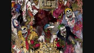 Anybody Killa - War Paint