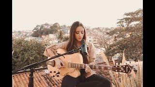 Mariana Nolasco - Tudo Fora De Lugar (Acoustic)