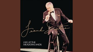 Change Partners (Live At The Meadowlands Arena/1986)