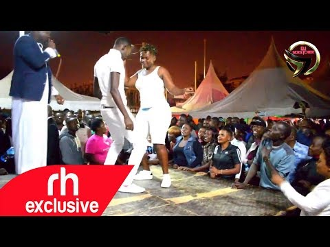 LUO OHANGLA VIDEO MIX -DJ SCATCHER FT MUSA JAKADALA,WUOD FIBI, PRINCE INDAH ,JAVAN MAC /RH EXCLUSIVE