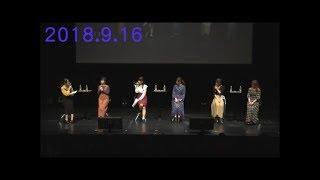 「RELEASETHESPYCE」放送直前イベント