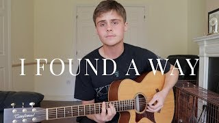 I Found A Way (Drake & Josh Theme Song) Cover