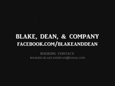 BLAKE & DEAN - Call Me The Breeze