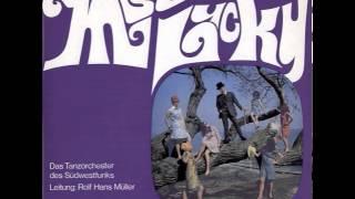 Das Tanzorchester des Südwestfunks - Dreamsville (1968)