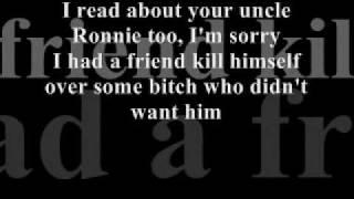 Eminem Stan Lyrics