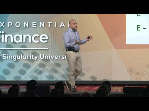 , title : 'Exponential Organizations | Salim Ismail | Exponential Finance