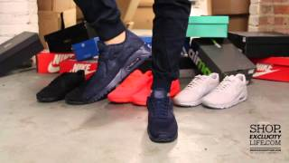 Nike 'On Air Max Bw Premium Olympic Pack 'On Nike Feet' Most Popular Videos e99e7c