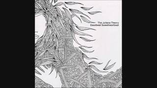 The Juliana Theory - Leave Like a Ghost (Drive Away)