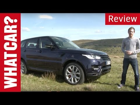 2013 Range Rover Sport review - What Car?