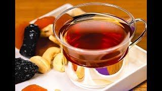 5 лучших рецептов осеннего чая
