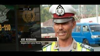 Hadiah Lebaran Terindah Bagi Bapak Polisi Ase Kusmana Berangkat Umroh Net12