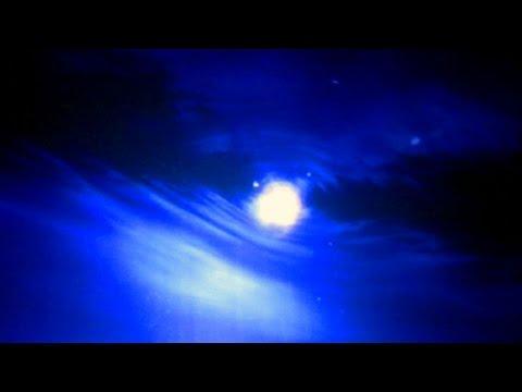 5D-Flugsimulator Space Trip